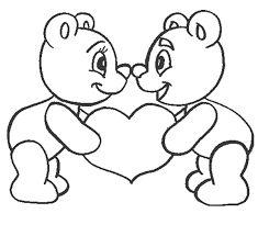 Resultado de imagem para desenhos fofos de amor