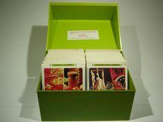 Betty Crocker Recipe Card Library 1971 by VintageBookMarket, $9.75