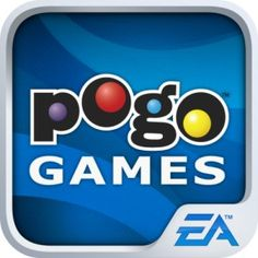 Pogo Games App Available on the Kindle Fire