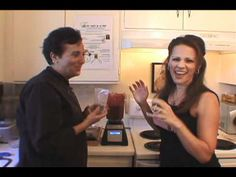 The Chef and The Dietitian - Episode 7 - Cherry Smoothie