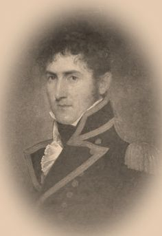 Captain Charles Austen, Jane's brother