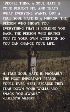 Soulmate And Love Quotes: I think he's my soul mate. Maybe we're not meant to be together, but we . - Hall Of Quotes Now Quotes, Life Quotes Love, Great Quotes, Quotes To Live By, Inspirational Quotes, Girl Quotes, True Quotes, Anniversary Quotes, The Words