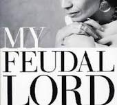 my feudal lord by tehmina durrani - Google Search
