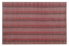 6x9 Thom Filicia Rug, Indian Red on OneKingsLane.com