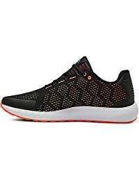 Under Armour Mens Micro G Pursuit Se Running Shoe Mens Fashion Shoes, Fashion Wear, Sneakers Fashion, Sneakers Nike, Amazon Prime Shipping, Mens Fashion Magazine, Handbag Stores, Stylish Men, Skechers