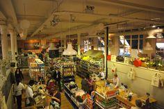 Fallon & Byrne restaurant, food shop and wine cellar - Dublin Wine Cellar, Dublin, Times Square, Ireland, Restaurant Food, Places, British, Store, Travel