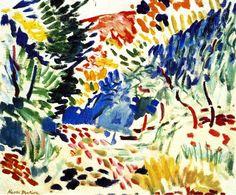 ALONGTIMEALONE: dappledwithshadow: Henri Matisse