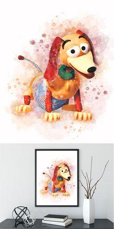 9 Best Toy Story Slinky Dog images  f252e36dbe8