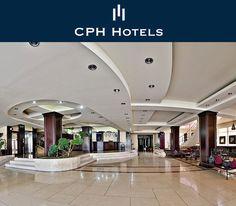 Hotels Tbilisi - City Partner Hotel Primavera #Tbilisi http://tbilis.cph-hotels.com