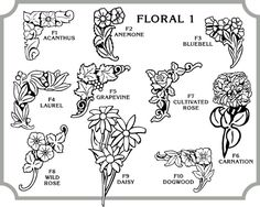 Carving design patterns for headstones Cemetery Headstones, In Memory Of Dad, Memorial Stones, Carving Designs, Acanthus, My Glass, Carnations, Grape Vines, Floral Arrangements