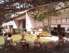 Corona School, Richard Neutra,1935