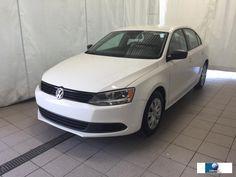 Volkswagen Jetta 2012 d'occasion à vendre chez ARBOUR VOLKSWAGEN
