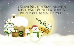 Beautiful Christmas wishes with images to share - Google Search