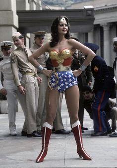 Linda Carter, Batman, Superman, Marvel Dc, Hq Dc, Actrices Hollywood, Dc Heroes, Vintage Hollywood, Supergirl