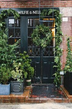 The New Victorian Ruralist: A Visual NYC Itinerary: A Little Old-School — A Little New Skewl...