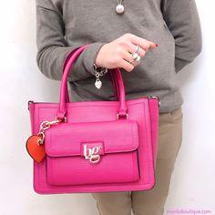 BLUGIRL manlioboutique.com/️blugirl #bags #handbags