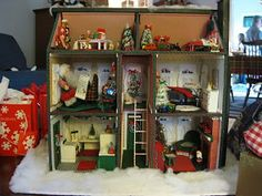 Piccalilli Days: Christmas Tidbits