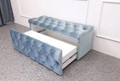 Royal Furniture, Contemporary Bedroom Furniture, Home Decor Furniture, Furniture Design, Folding Furniture, Space Saving Furniture, Bedroom Closet Design, Bedroom Decor, Sofa Design