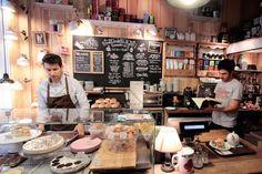 [Tea-time] Bienvenue chez Elizabeth - Lille - Hëllø Blogzine