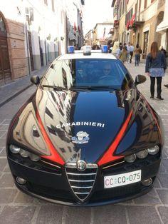 Carabinieri www.PoliceHotels.com