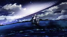 The Unexpected Journey by MachiavelliCro.deviantart.com on @deviantART