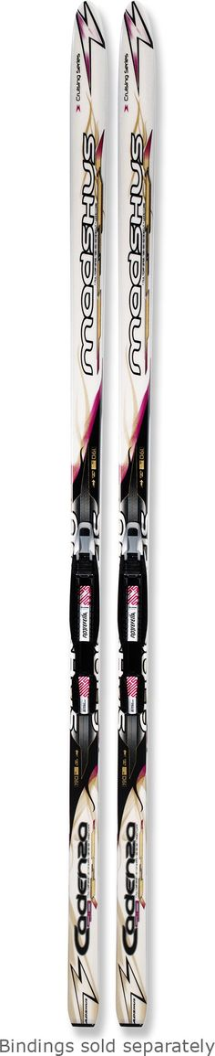Madshus Cadenza 90 MG Cross-Country Skis - new skis pleaz?