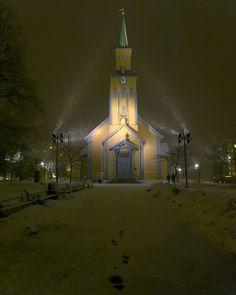 Tromso | Flickr - Photo Sharing!