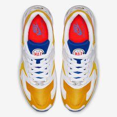94cb588edb0f6b Nike Air Max 2 Light AO1741-700 Release Date + Info
