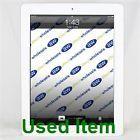 Apple iPad 2 Wi-Fi (A1395) 16GB 9.3.5 White Works Great!!!