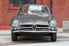 Alfa Romeo Giulia Sprint Speciale - 1965