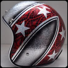 Stars & Bars ///\\\ got to have one of these lids!!!