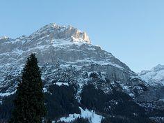 Ferienwohnung Im Tuftli in Grindelwald, Schweiz