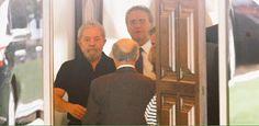 TERRA VIVA: Presidente do Senado Renan Calheiros é Flagrado no...
