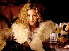Almost Famous - Penny Lane. Kate Hudson captured the spirit of a perfectly uninhibited, beautifully free-spirited groupie. The people she idolised, idolised her for it! Made by Niki's lingerie collection is created with that same spirit. Almost Famous Penny Lane, Manic Pixie Dream Girl, Nathalie Portman, Rebecca Romijn, It's All Happening, Maggie Gyllenhaal, Goldie Hawn, Rockn Roll, Photos Du