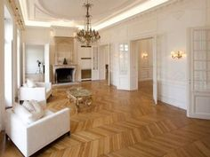 Paris Apartment << okay....when do I leave...?? Have passport, will pick up and move.                                                                                                                                                     More