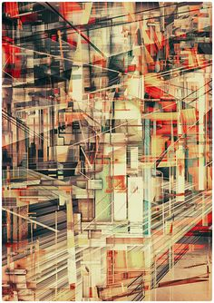 Stunning Arts by Atelier Olschinsky