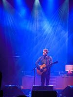 On Wednesday 19th October, I went to see Jamie Lawson in his UK, self titled tour at the O2 Brixton Academy.     Click here to see his suppo...
