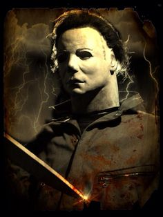 Michael Myers Halloween Masks
