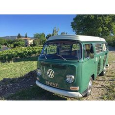 Liked on InstaGram: Estée early morning Château Selves, Seillans #69campers #explore #camping #Provence #frenchriviera #france #aircooled #vwcamper #holiday #vacation #usa #germany #gooutside #ourcamplife #holland  #BestVacations #friends #love #vacances #vwbus #campingcar #neverstopexploring #dreamvacation #luxeryworldtraveler #summer #WeLiveToExplore #backcountry #escapetoearth #bulli