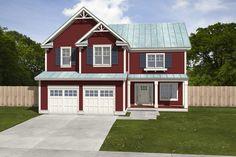 House Plan 497-5