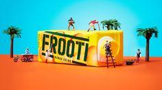 Frooti – Sagmeister & Walsh