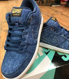 Preview  Nike SB Dunk Low