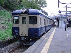 Kiha-52 Oito-line