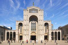 Catedral de Concepcion chile - Buscar con Google Romanesque, Kirchen, Notre Dame, Cathedral, Places To Visit, In This Moment, Landscape, Country, Architecture