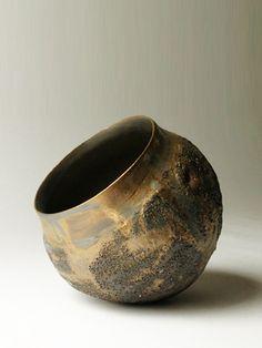 RYOTA AOKI - Magma Planet Pot