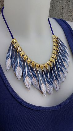 Feathers in blue   Dev'Art60   Flickr