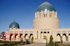 المقبرة الملكية في الاعظمية عام 1954 Baghdad, Taj Mahal, Travel, Viajes, Destinations, Traveling, Trips