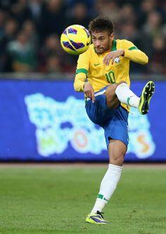 Neymar--Brazil Neymar Brazil, Neymar Jr, Best Player, World Cup, Basketball Court, Football, Health, Sports, Soccer