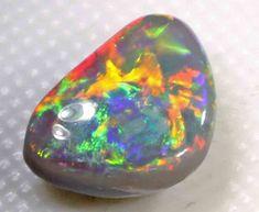 1.90 CT  OPAL FROM LR -  dark opal ,semi black opal ,body tone H5 opal , fire opal, opals, opal