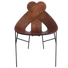 Design Choice, a blog about personal design Choice Jan Willem Henssen: Lucky Love Chair